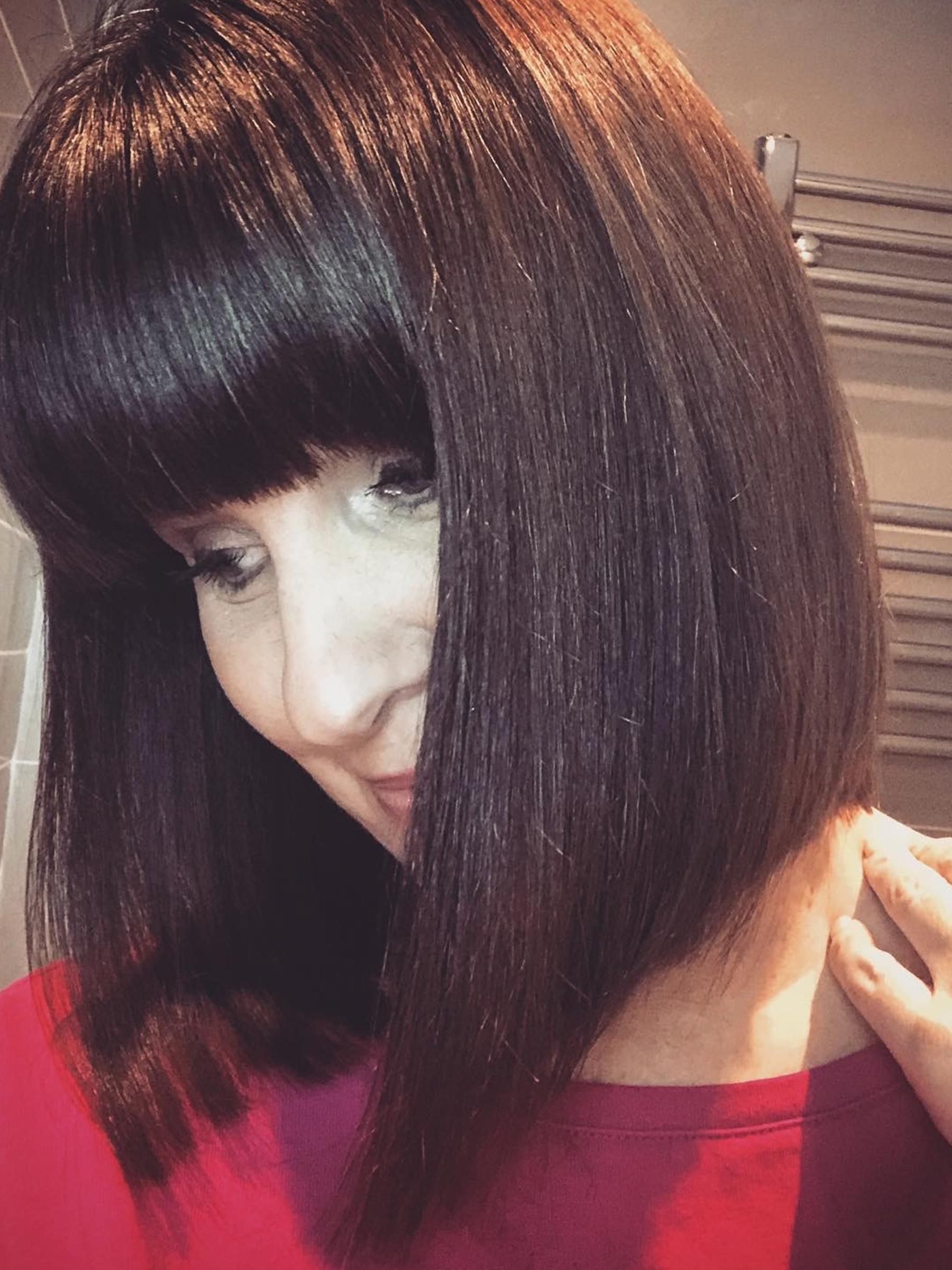 DIY Haircut & It Works! | Stories