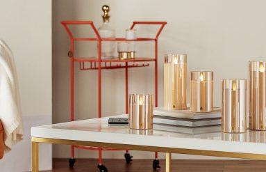 Amanda Holden Candles QVC offer