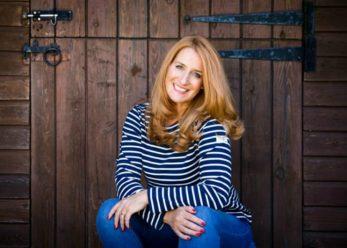 Claire Sutton