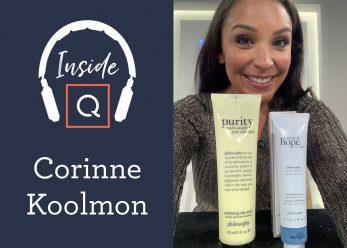 Corinne-Koolmon