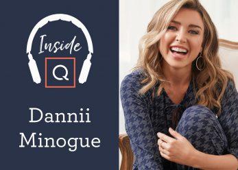 Danni-Minogue
