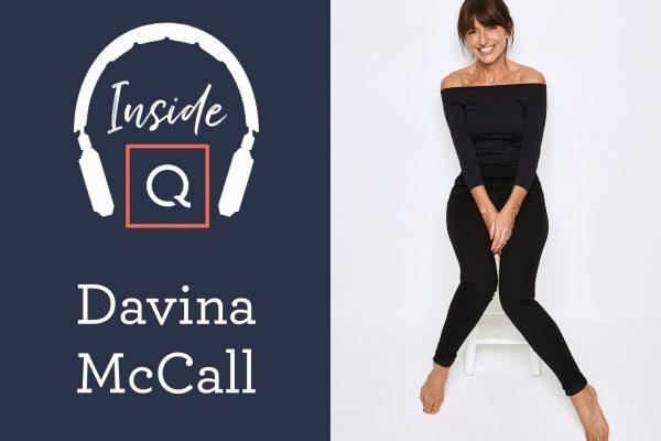 Davina-McCall