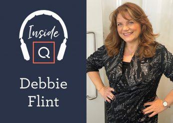 Debbie-Flint