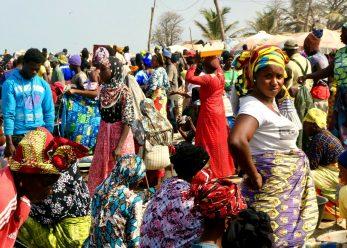 Gambian people