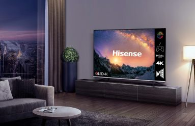 Hisense TV QVC deal