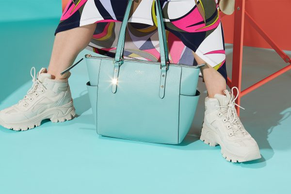 Look 2 Shoes Bags