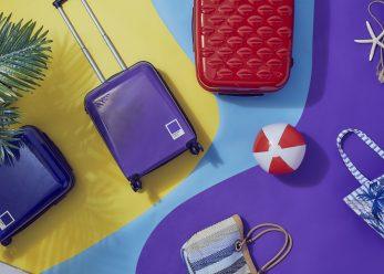 Luggage blog