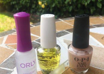 Nails (e)