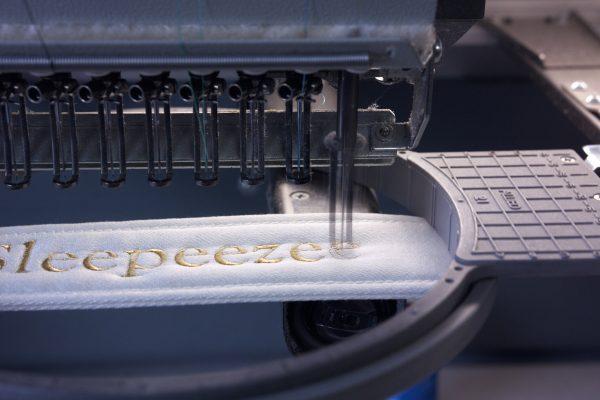 Production 6- Sleepeezee