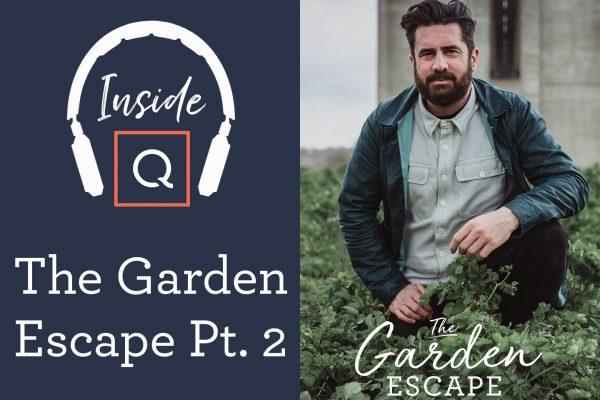 The-Garden-Escape