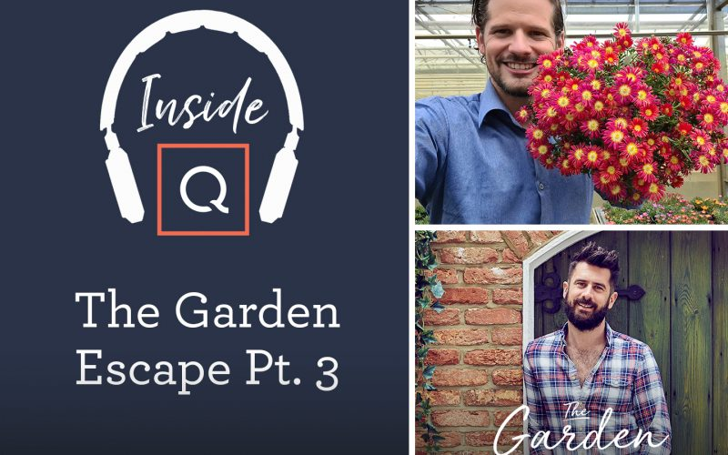 garden escape 3