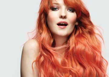 Infuse my colour shampoo: why you'll want to try it